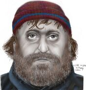Pend Oreille County John Doe