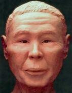 El Cerrito John Doe (1998)