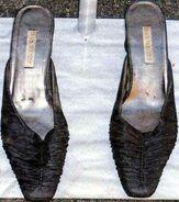 Kofi shoes