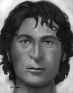 Hallandale John Doe (1979)