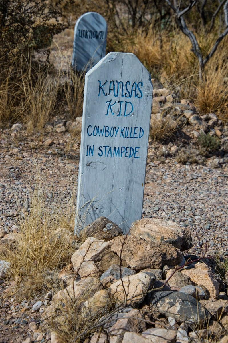 Kansas Kid