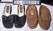 ML99-0034 Shoes