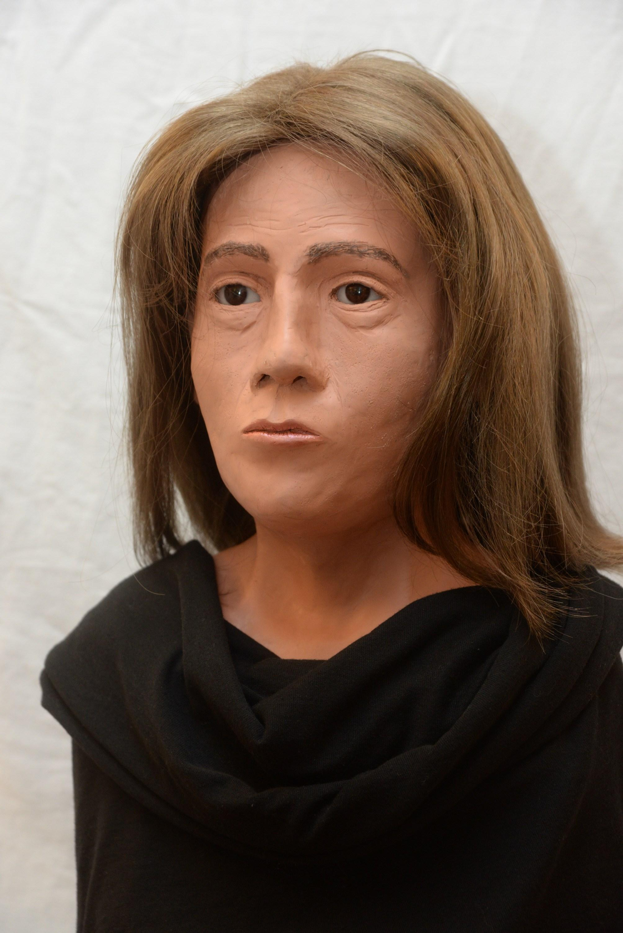 Mossleigh Jane Doe