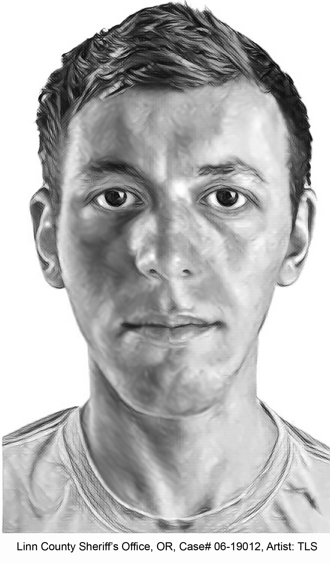 Linn County John Doe