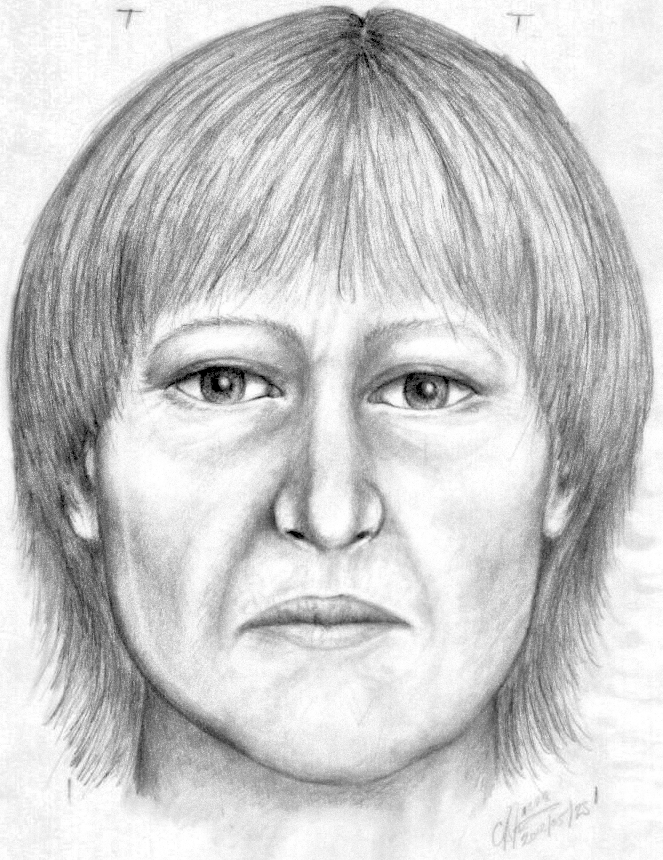Cobourg Jane Doe