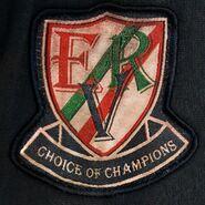 Choice of champions logo