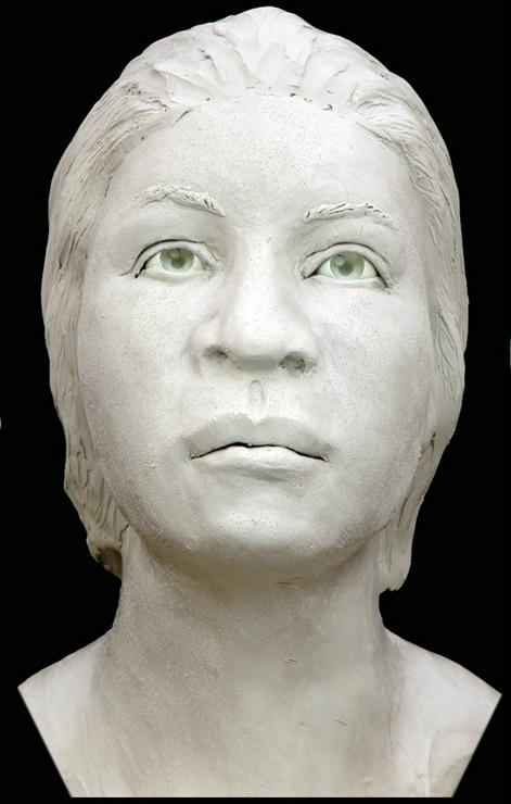 Petersburg Jane Doe (2007)