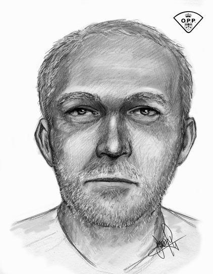 Toronto John Doe (July 8, 2019)