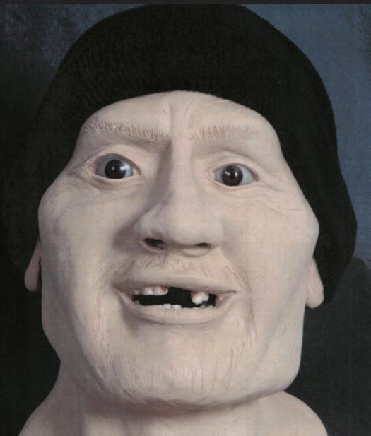 Ucluelet John Doe