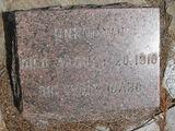 Shoshone County John Doe (1910-115599489)
