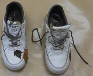 Penobscot County John Doe Shoes