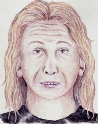 Greater London Jane Doe
