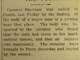 Prairie County John Doe (1916)