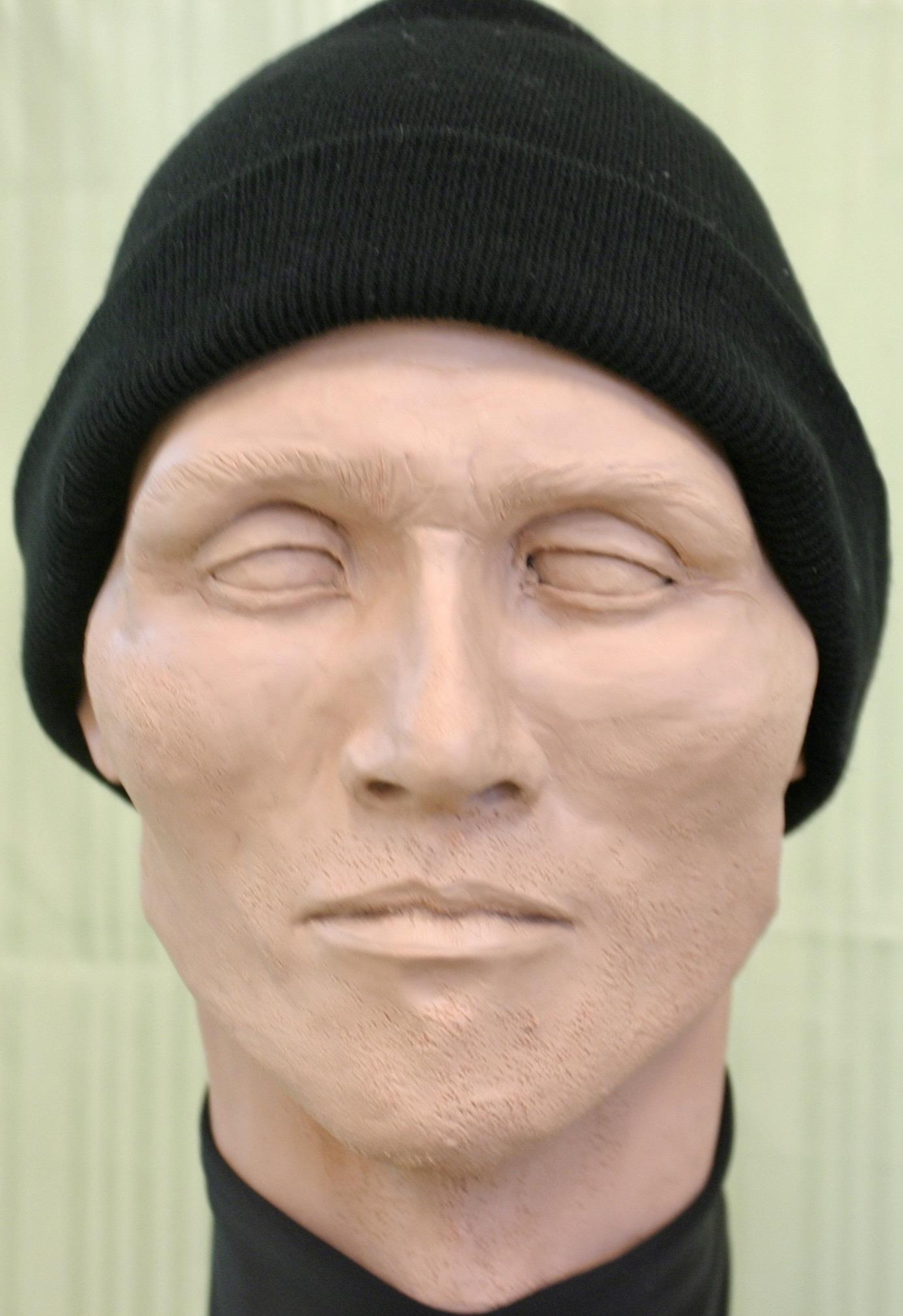 Cape Constantine John Doe