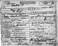 Lowndes County Jane Doe (1924)