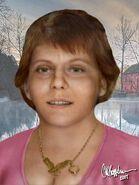 Gray Kentucky Redhead Jane 192UFKY 001d