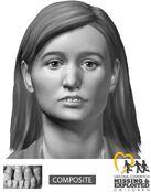 San Bernardino County Jane Doe (1980)