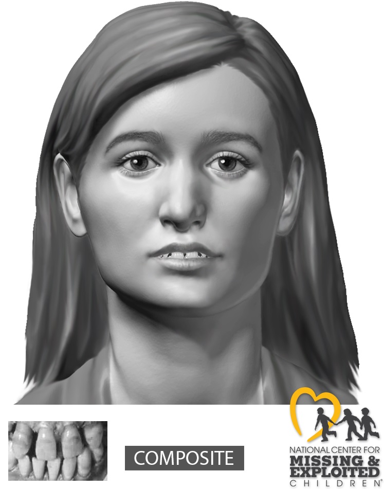 San Bernardino County Jane Doe (1980)