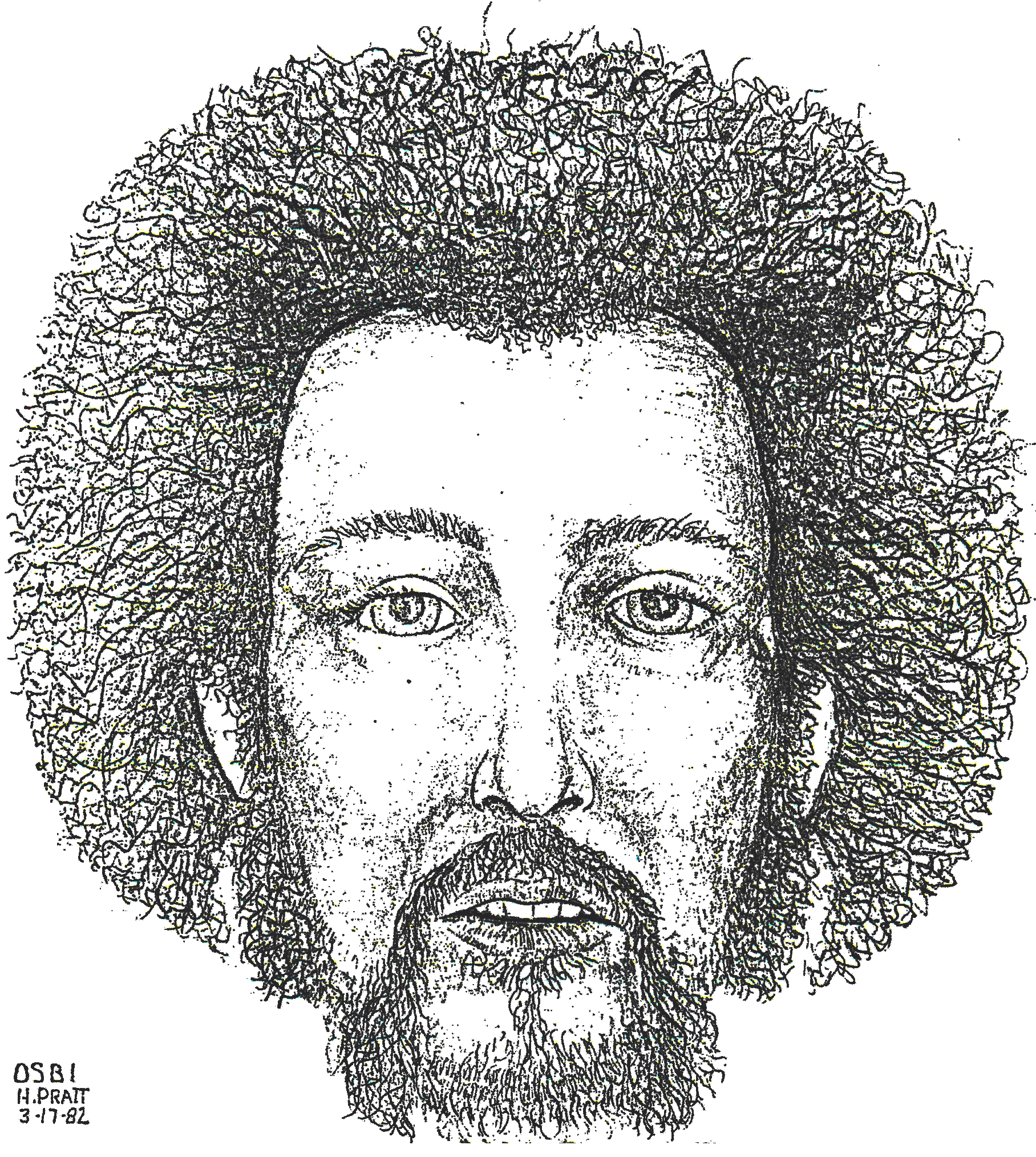 Beckham County John Doe