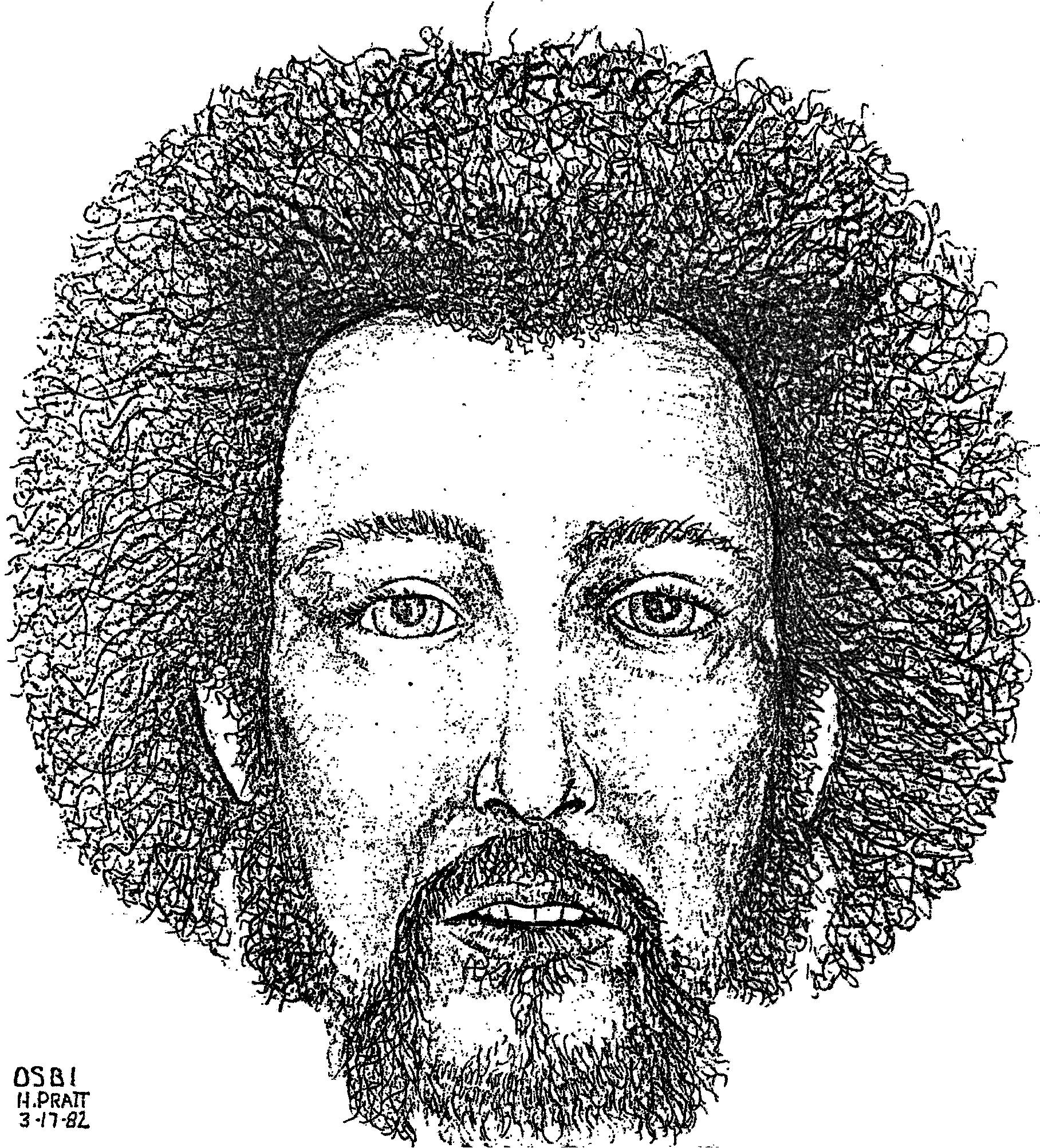 Beckham County John Doe