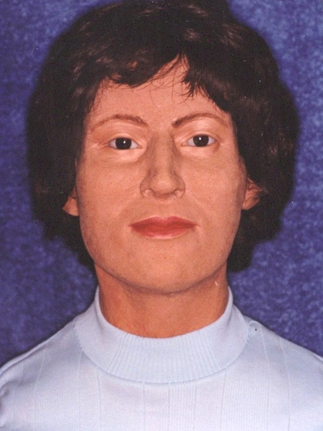 Canadian County Jane Doe