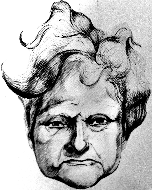 Philadelphia Jane Doe (1963)
