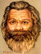 Harris County John Doe (October 22, 1984)