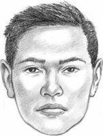 Gila Bend John Doe (May 2021)