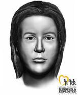 Lumberton Jane Doe