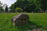 Leatherman New Grave