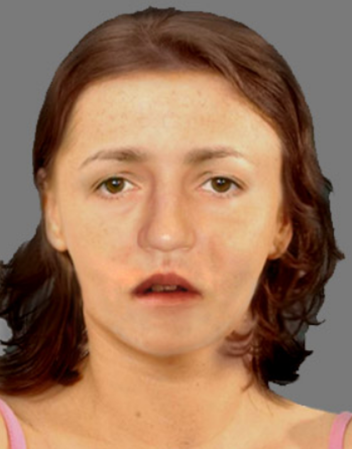 Oettingen Jane Doe (Older victim)