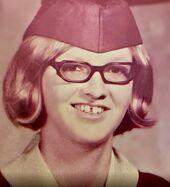 Audrey Cook 1973
