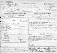 Lancaster County John Doe (1935)