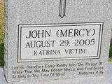 John Mercy