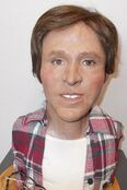 Sonoma County Jane Doe (1983)
