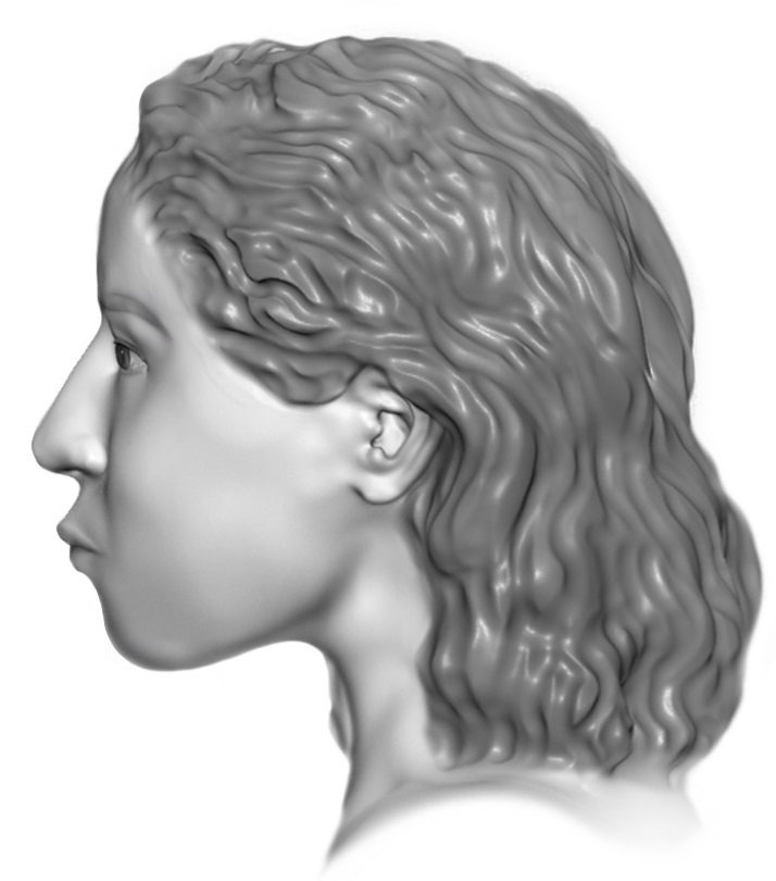 Perry County Jane Doe