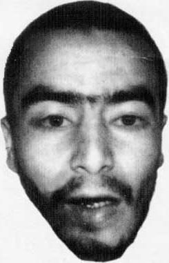 Manhattan John Doe (May 15, 2000)