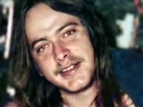 Keith Bamford