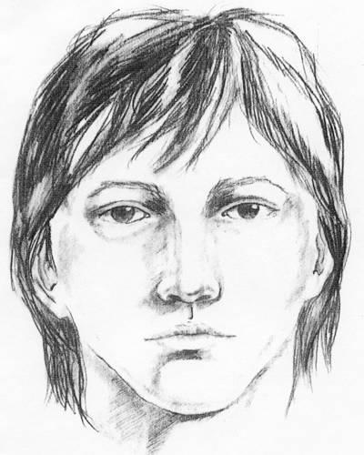 Snake River John Doe