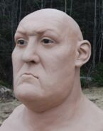 Malpeque Bay John Doe