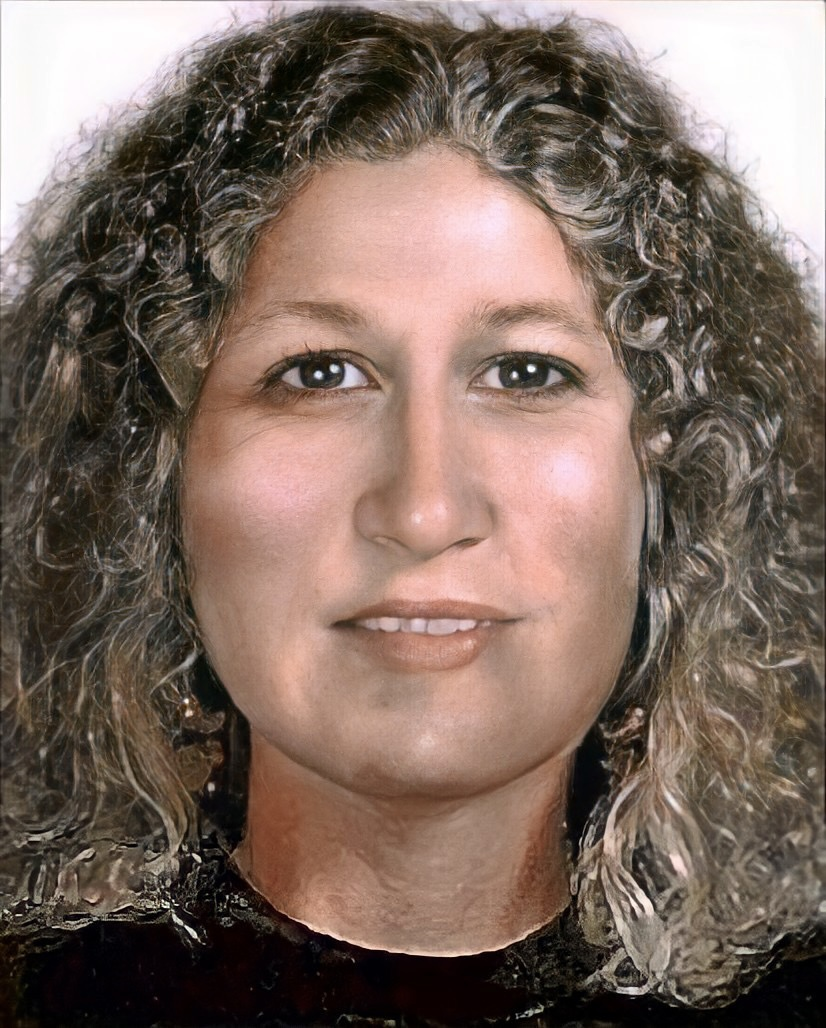 DeKalb County Jane Doe