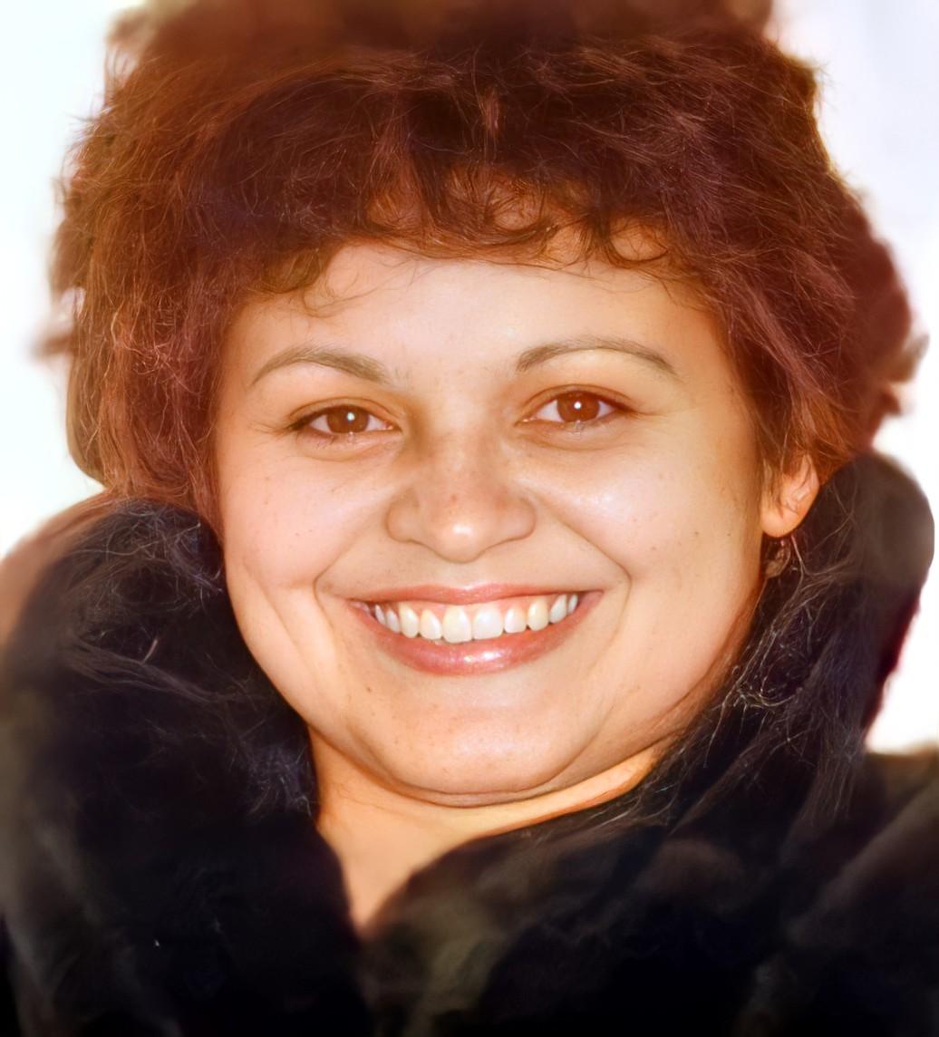 Milli Alvarado