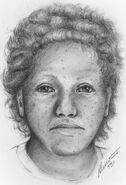 Jane Doe 1985 Redhead