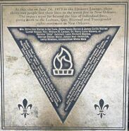 Orleans Parish John Doe (1973, Victim A)