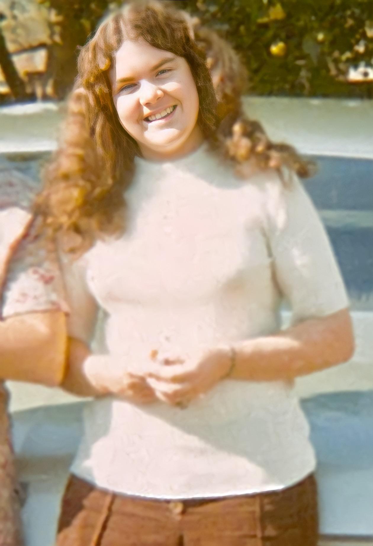 Martha Morrison