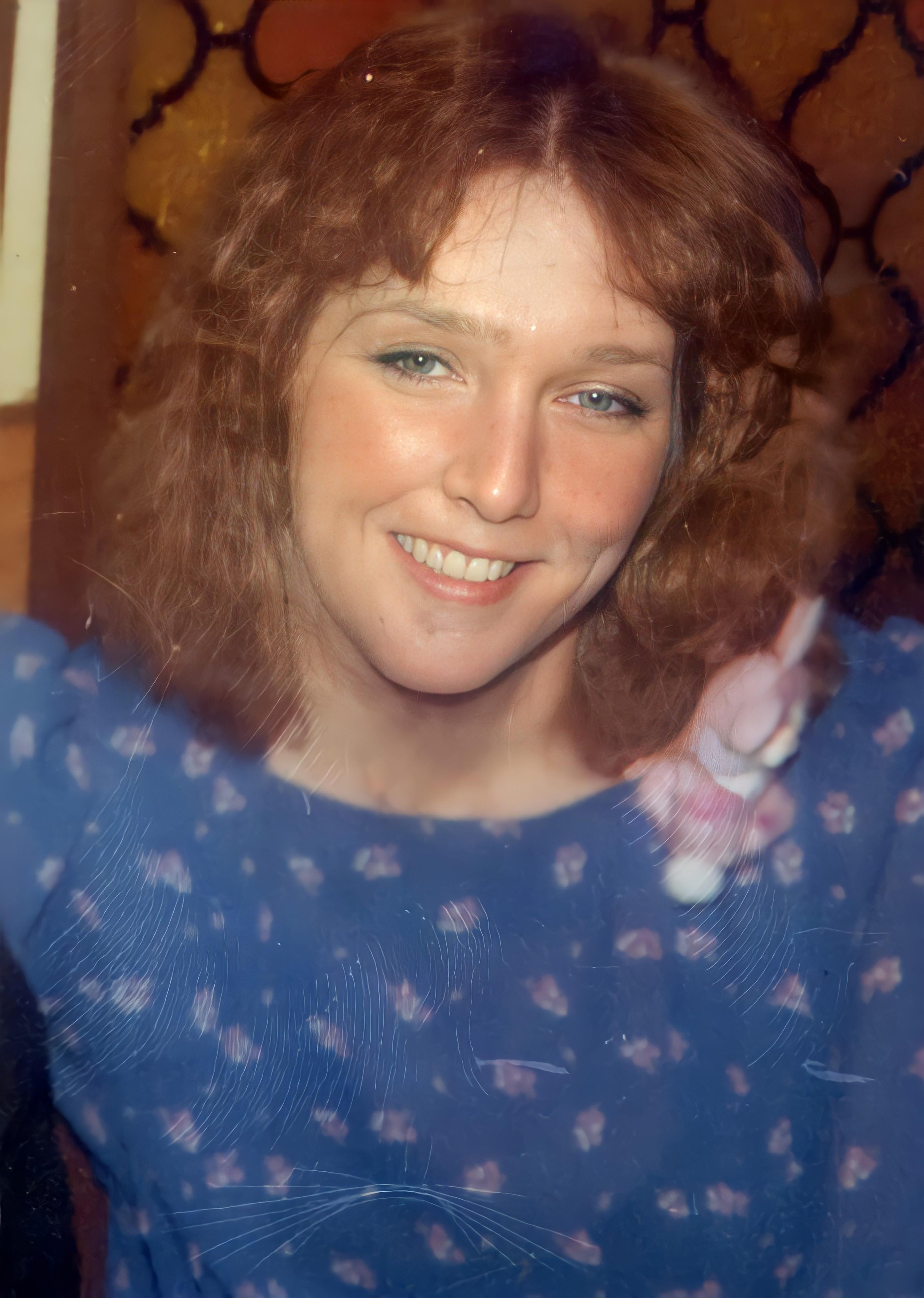 Marguerite O'Brien