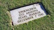 Pearl Harbor John Doe (1941-Q-1020)