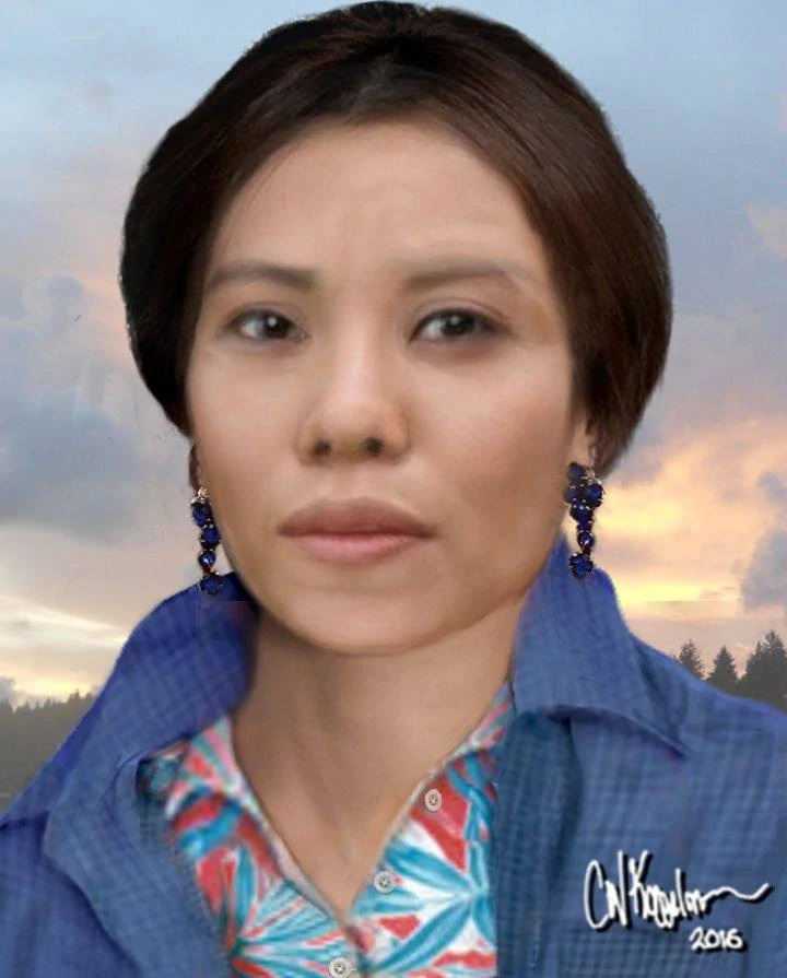 Grays Harbor County Jane Doe