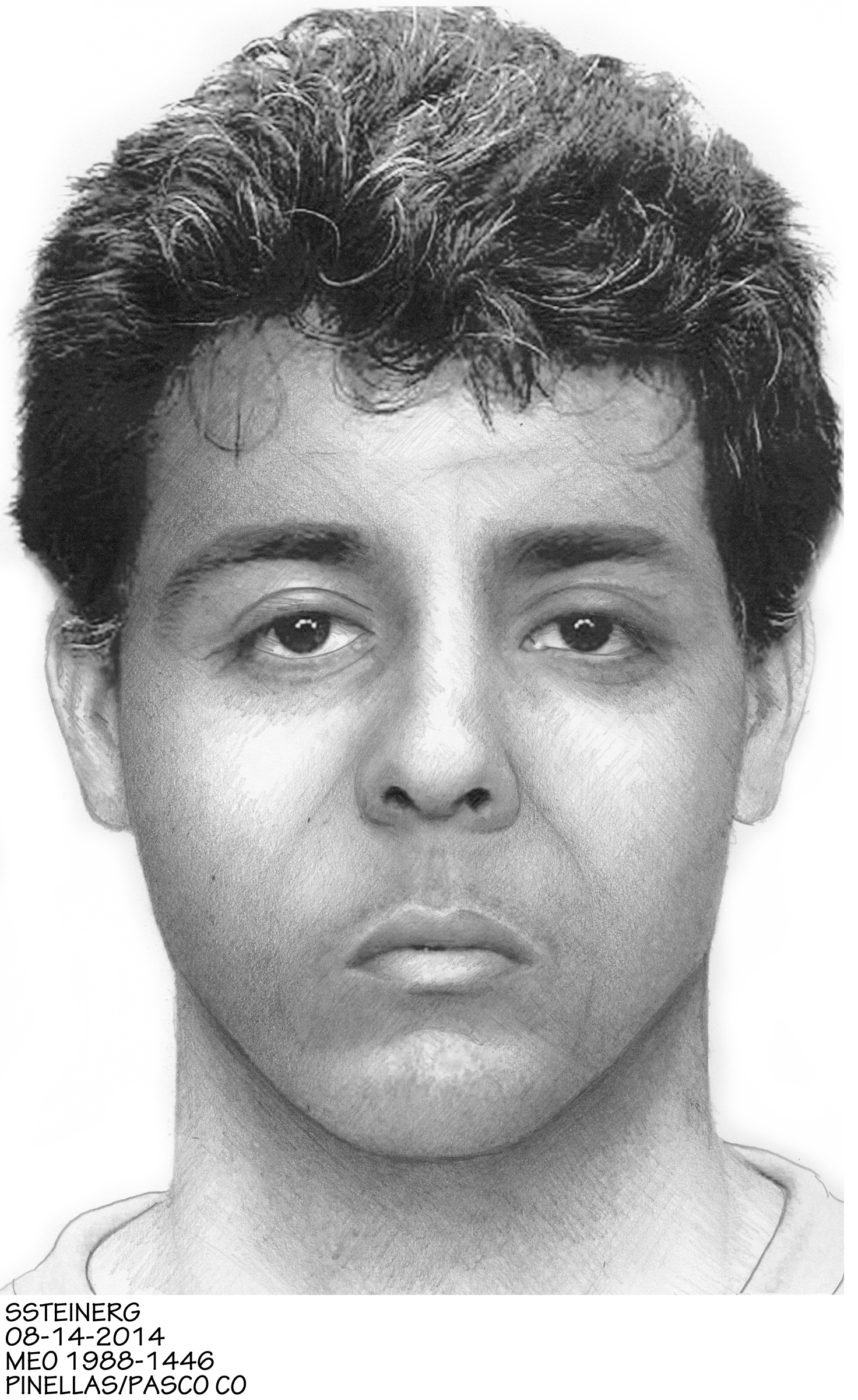 Pinellas County John Doe (1988)