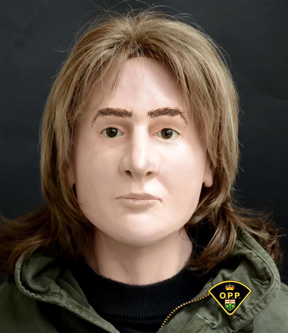 Whitney John Doe
